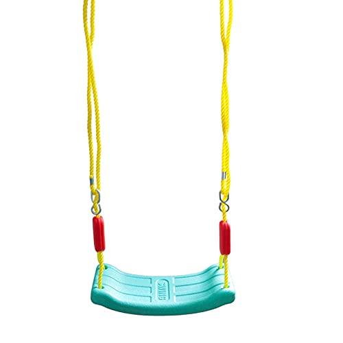 YYDMBH Columpios Colgando Swing Asiento Silla Reemplazo Interior Outdoor Swing Accesorios (Color : Standard)