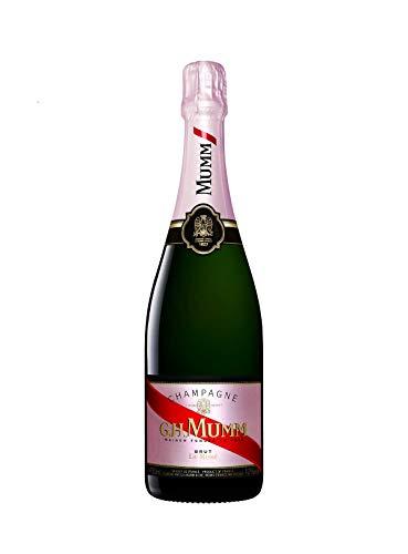 Mumm Le Rosé Champagne - 750 ml