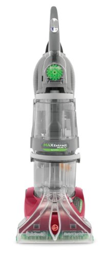 Cheap Hoover Max Extract Dual V WidePath Carpet Washer, F7411900