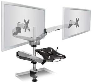 RELAUNCH AGGREGATOR Mount-It Cash special price Colorado Springs Mall Dual with Monitor USB Mount