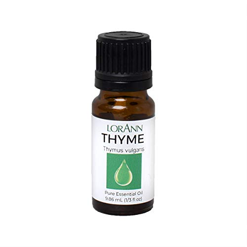 Top 10 Best food grade thyme essential oil Reviews