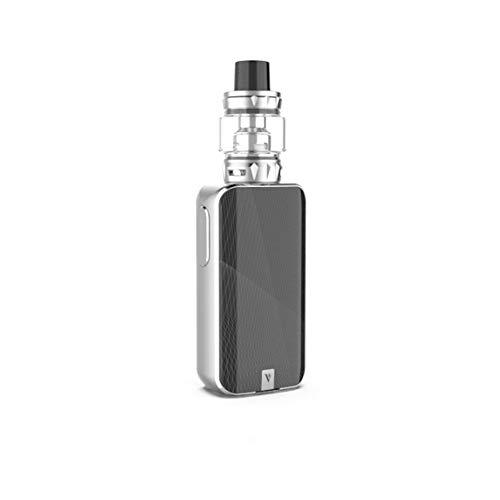 Preisvergleich Produktbild Vaporesso Luxe 220W-Kit mit SKRR Subohm Tank-Touchscreen-Mod mit kindersicherem Verschlussmechanismus Vaporesso E-Zigarette 8ml -Silber