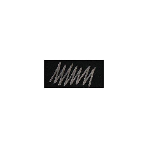 Rayher Hobby 35000102  Textil-Marker deckend, Rundspitze 2-4 mm mit Ventil, weiß