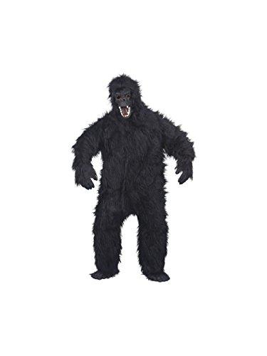 Disfraz de gorila Smiffys - disfraz de mono