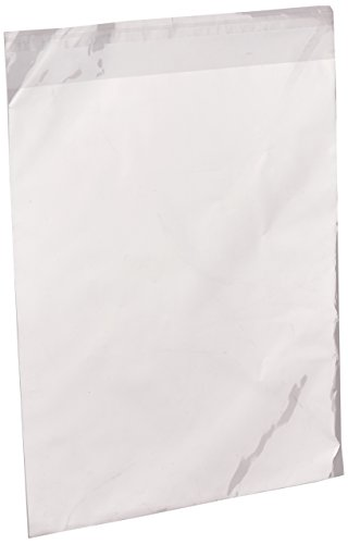Sea star 8x10inch 2.8 mil Clear Resealable Cello/Cellophane Bags Good for Bakery, Candle, Soap, Cookie (8x10inch)