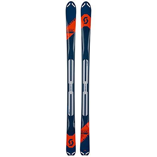 Scott 184 - Esquís de travesía, Color Azul