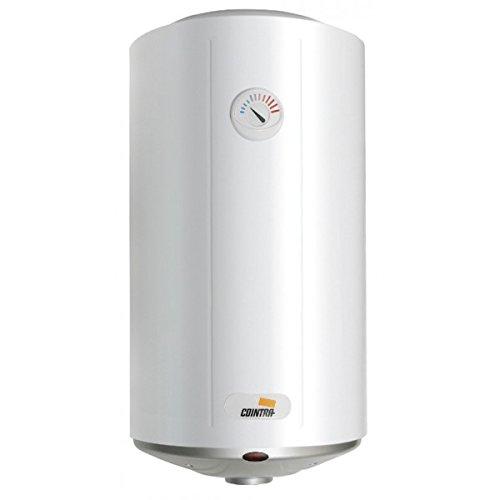 Cointra TB50S - Termo Eléctrico Vertical Tb50S Con Capacidad De 50 Litros