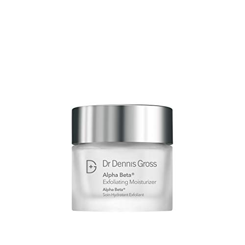 Dr Dennis Gross Alpha Beta Exfoliating Moisturizer