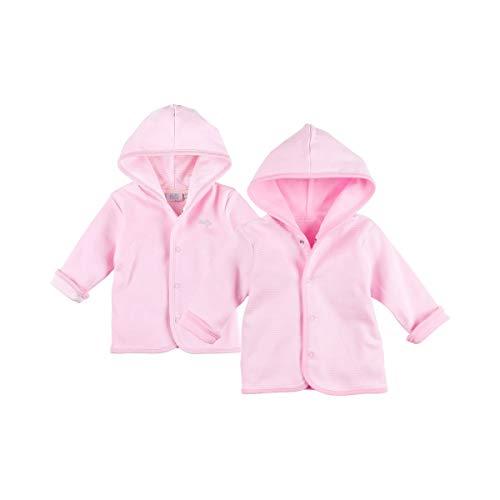 Feetje - Abrigos - para bebé niña rosa rosa