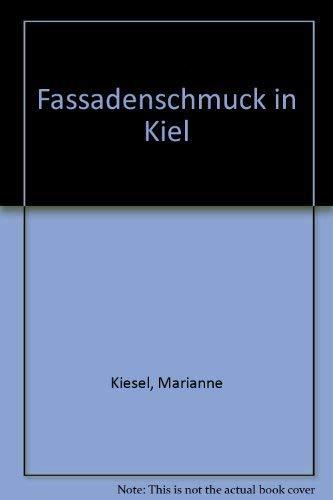 Fassadenschmuck in Kiel
