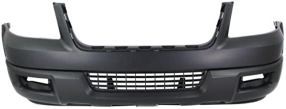 Best 2004 ford expedition front bumper Reviews