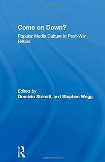 Come on Down?: Popular Media Culture in Post-War Britain