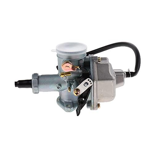 XNSCL Kit de montaje de carburador de ciclomotor de motocicleta para Honda 125cc 150cc Carb repuestos
