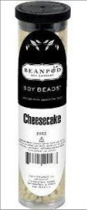 One Tube of Cheesecake All stores are sold Dealing full price reduction 2.3oz Soy Beads