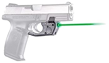 ArmaLaser Designed to fit Smith Wesson ArmaLaser Smith Wesson Sigma SW9VE SW40VE TR15G Green Laser Sight with Grip Activation