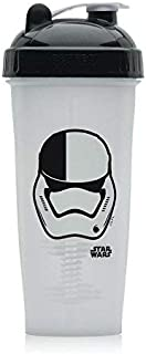 Performa - Star Wars Series, Best Leak Free Bottle with Actionrod Mixing Technology for Your Sports & Fitness Needs! Dishwasher and Shatter Proof(28oz)