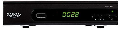 MAS Elektronik -  Xoro HRK 7660 HD