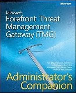 Microsoft Forefront Threat Management Gateway (10) by Harrison, Jim - Diogenes, Yuri - Saxena, Mohit [Paperback (2010)]
