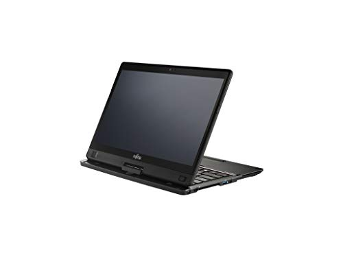 Compare Fujitsu LIFEBOOK T939 Black Hybrid (VFY:T9390MP590DE) vs other laptops
