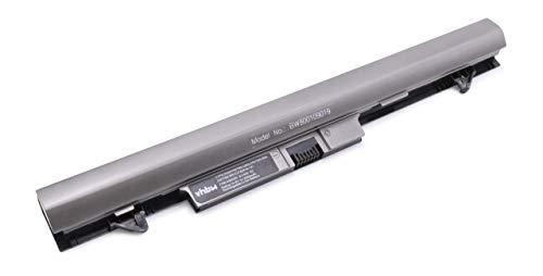 vhbw Li-ION Batterie 2200mAh (14.8V) pour Ordinateur Portable, Notebook HP ProBook 430, 430 G1 comme H6L28AA, H6L28ET, HSTNN-IB4L, RA04.