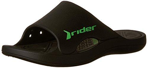 Raider Raider 81901 Lunar Bay V, Chanclas para Hombre Mujer, Black, 39/40 EU