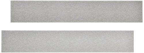 Brown & Sharpe 599-920-40 Parallel, 6' Length x 1/2' Width x 1' Height