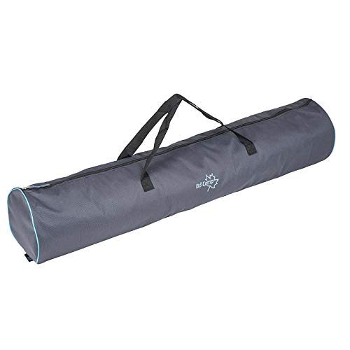 deiwo Sac de rangement universel pour piquets de tente et ustensiles de camping (M)