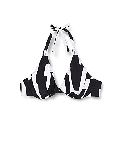 Esprit Lido Beach NYRflexiwire Bikini, 001, 100C para Mujer