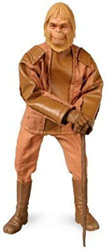 Planet of the Apes Dr. Zaius Forbidden Zone Sideshow Exclusive Edition 12  Figure by Sideshow