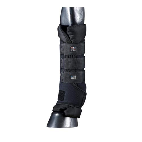 Premier Equine Stall Gamaschen Stable Boot Wraps Maat S
