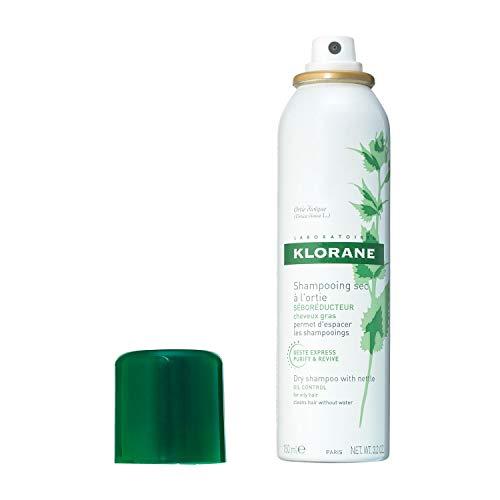 Klorane Dry Shampoo with Nettle 150ml