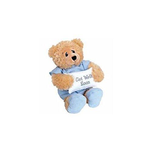 Cute Hospital Bear