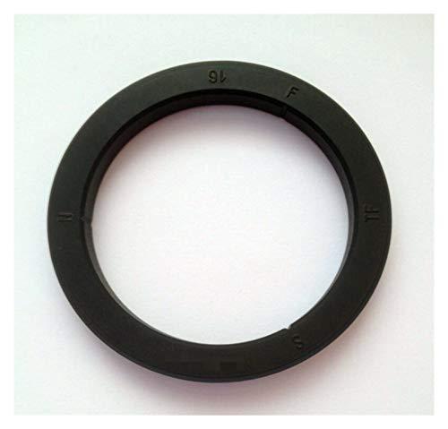 Popular 1 sztuk FIT dla FAEMA E98E61 LACIMBALI M27 SEMI - Automatyczna ekspres do kawy Głowy Pierścień Gumowy Ring 8.5mm * 73mm * 57mm durable