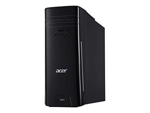 Acer Aspire TC-780 Desktop PC i5-7400 8GB 256GB SSD HD 630 DVD-RW Windows 10 (Generalüberholt)