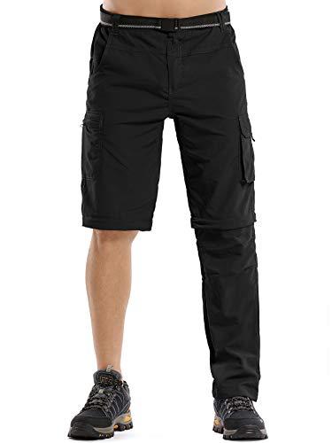 Pantalón Verano Senderismo marca Hubunucc