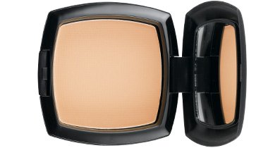 LR colours Pressed Powder Mineralien-Puder  Peach  9 g