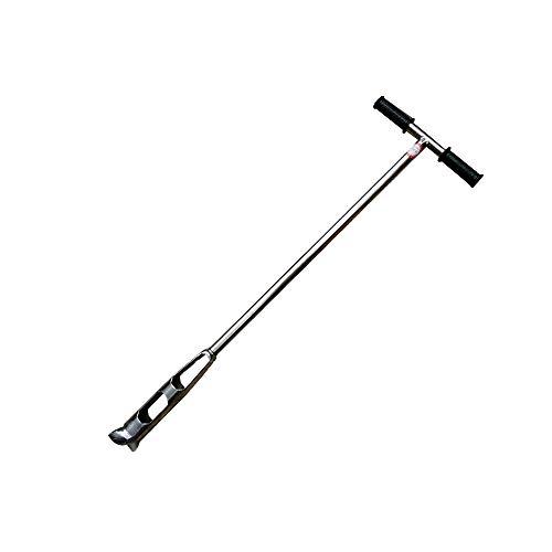 For Sale! 304 Stainless Steel Soil Sampler Geotome Soil Sampling Drill 1M (Type B)