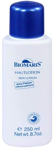 Biomaris 250 ml Hautlotion ohne Parfüm