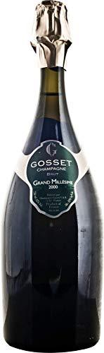 Champagne Brut Grand Millesime Gosset 2006