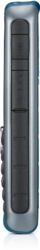 Samsung B2710 Handy (5,0 cm (2,0 Zoll) Display, 2 Megapixel Kamera, wasserdicht, ohne Branding)-noir-black