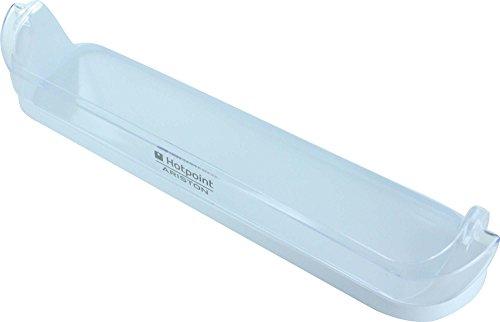 Ariston Hotpoint C00283254 ORIGINAL Absteller Abstellfach Türfach Seitenfach Kühlschrank Kühlschranktür auch für Indesit ARI283254