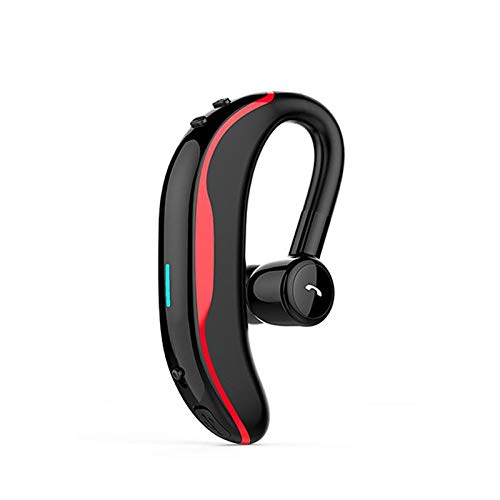 SHWEJ Bluetooth hoofdtelefoon draadloze headset in ear bluooth draadloze draadloze Bluetooth headset extreem lange standby-tijd