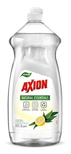 lavavajillas a mano ecologico fabricante axion