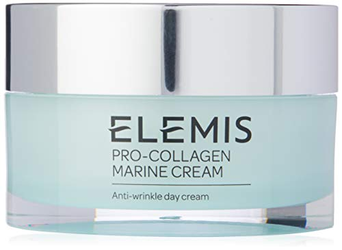 Elemis Pro-Collagen-Marine-Creme, Anti-Falten-Tagescreme, 1er Pack (1 x 100 ml)