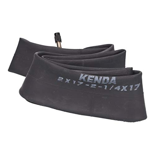 Kenda Chambre à air KENDA – Mesure 2.00 – 17 – 2.25 – 17 – valve tr 6 kENDA Air Chamber – Size 2.00 – 17 – 2.25 – 17 – TR 6 Valve