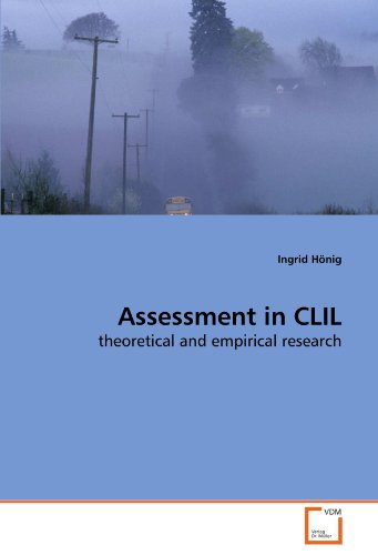 Assessment in CLIL: theoretical and empirical research