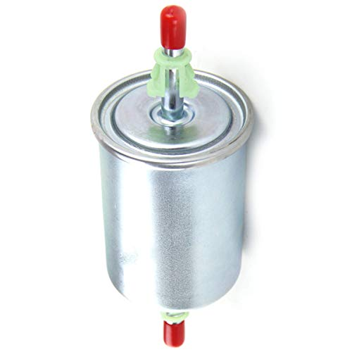 Filtro de combustible compatible con Polo (9 N_) 1.2 12 V, etc.