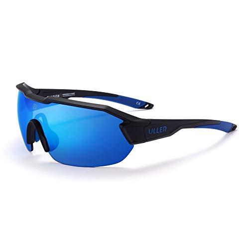 Uller Clarion Black/Blue