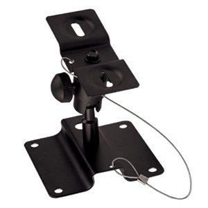 InstallerParts Speaker Mount SB-01 - Black Metal – 2 Piece Set
