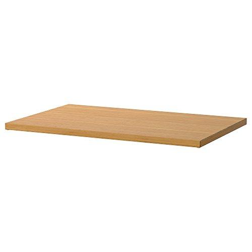Estantería ELVARLI 80x51 cm bambú